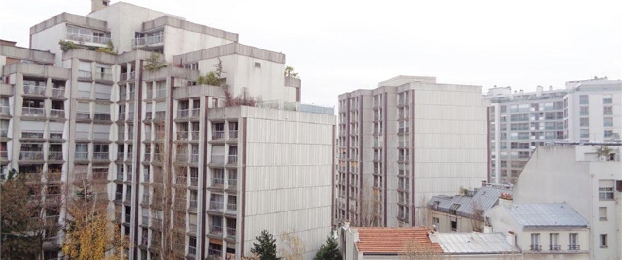 Квартира в Париже, Франция, 99 м2 - фото 1
