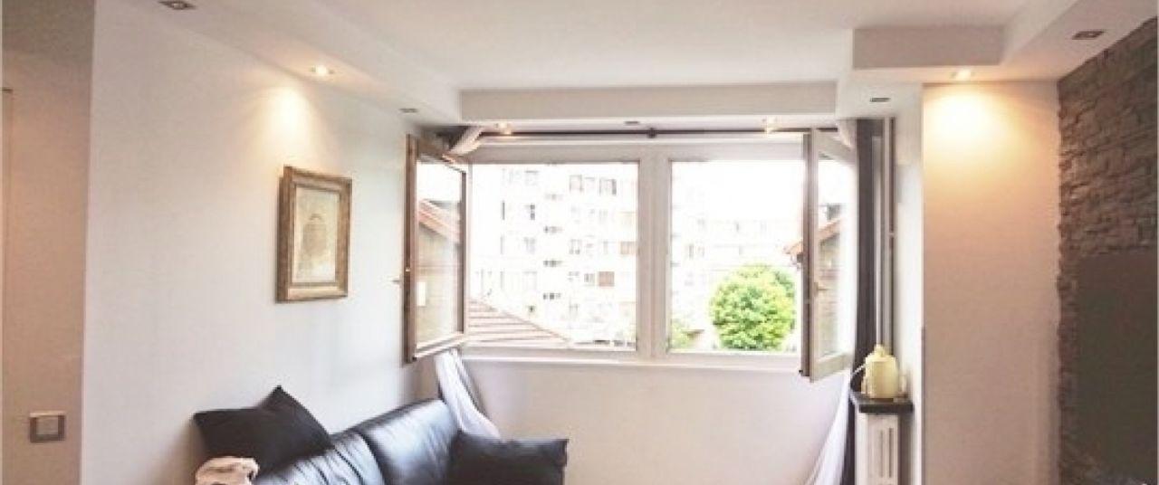 Квартира в Париже, Франция, 55 м2 - фото 1