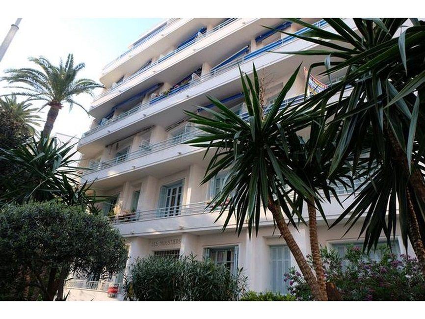 Квартира в Ницце, Франция, 68 м2 - фото 1