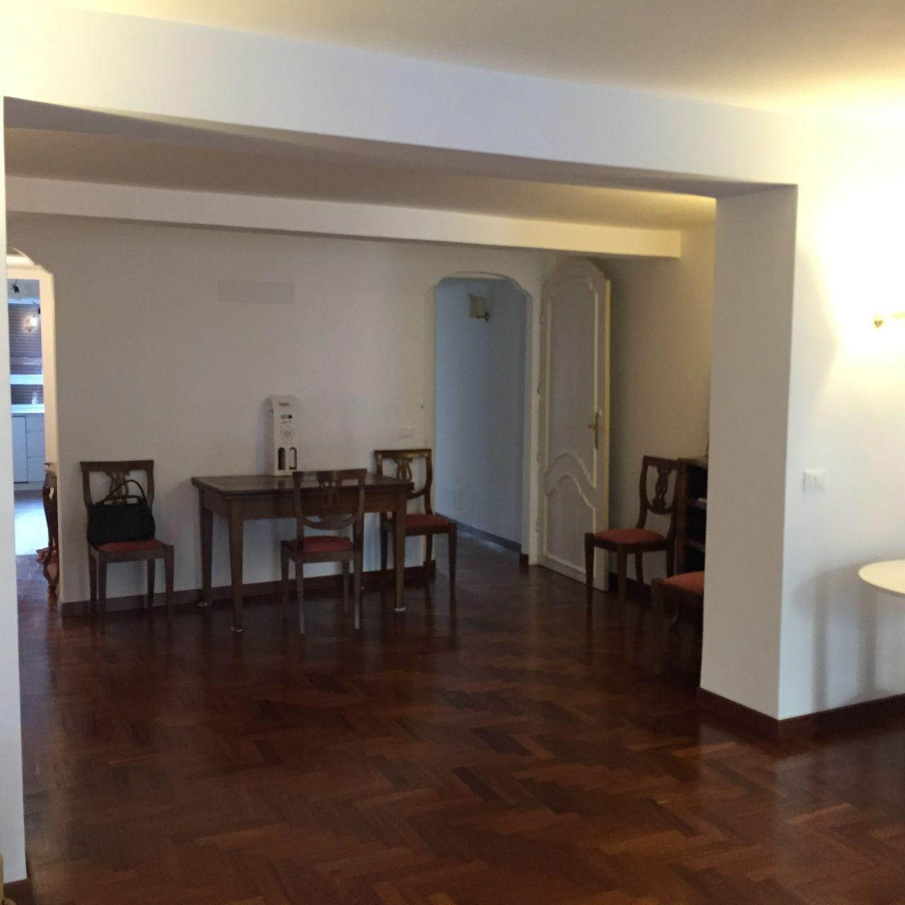 Квартира в Риме, Италия, 140 м2 - фото 1