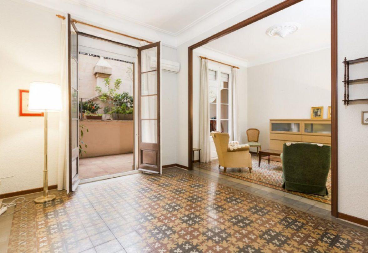 Квартира в Барселоне, Испания, 149 м2 - фото 1