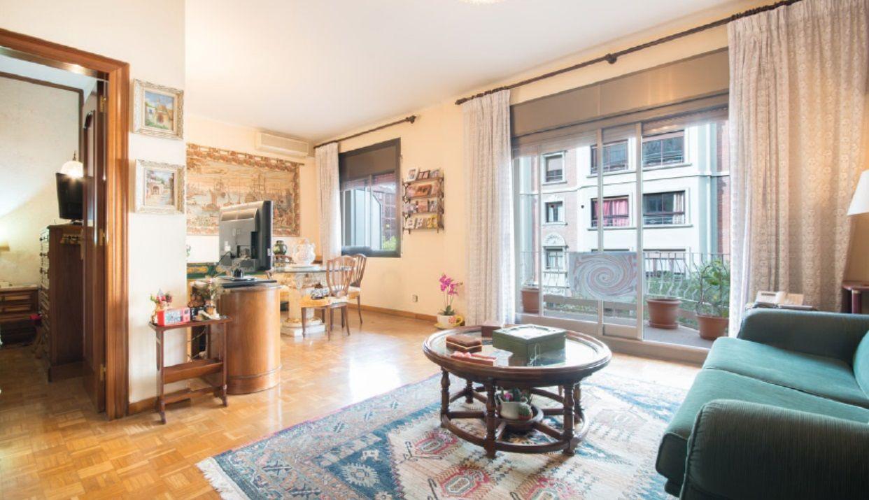 Квартира в Барселоне, Испания, 88 м2 - фото 1