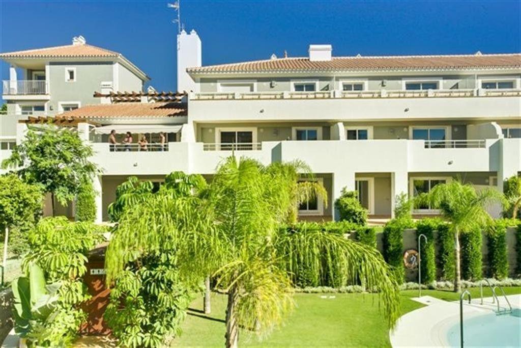 Квартира на Коста-дель-Соль, Испания, 90 м2 - фото 1