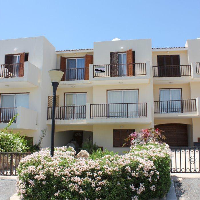 Таунхаус в Пафосе, Кипр, 160 м2 - фото 1
