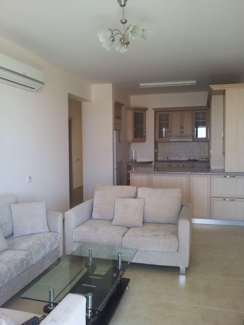Квартира в Пафосе, Кипр, 85 м2 - фото 1
