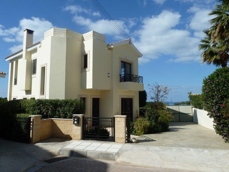 Вилла в Пафосе, Кипр - фото 1