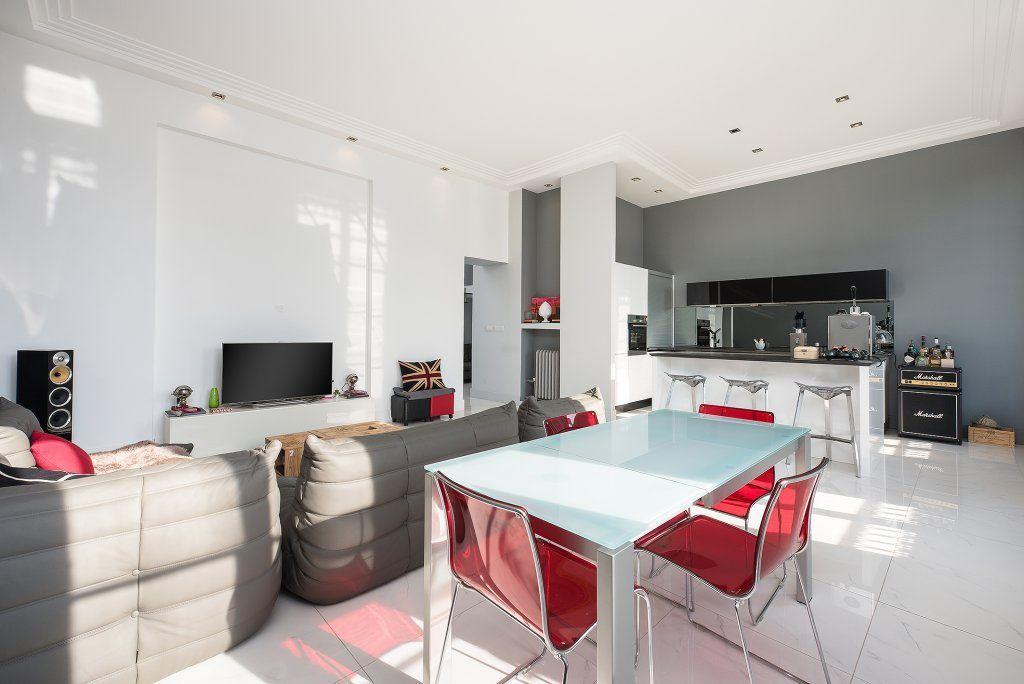 Квартира в Каннах, Франция, 118 м2 - фото 1