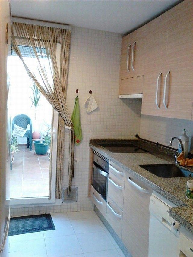 Квартира в Малаге, Испания, 87 м2 - фото 1