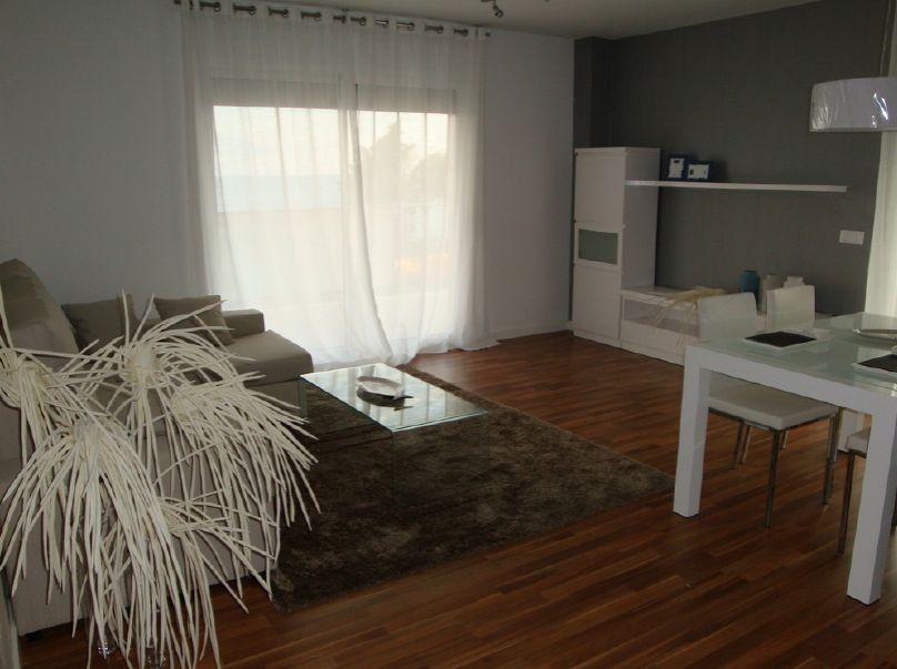 Квартира на Коста-дель-Маресме, Испания, 78 м2 - фото 1