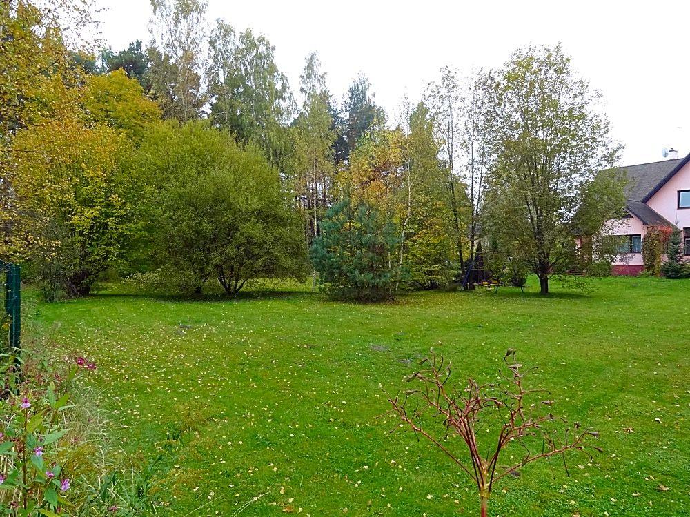 Земля в Юрмале, Латвия, 1429 сот. - фото 1