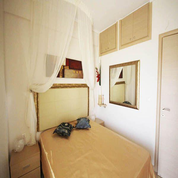 Квартира в Халкидики, Греция, 40 м2 - фото 1