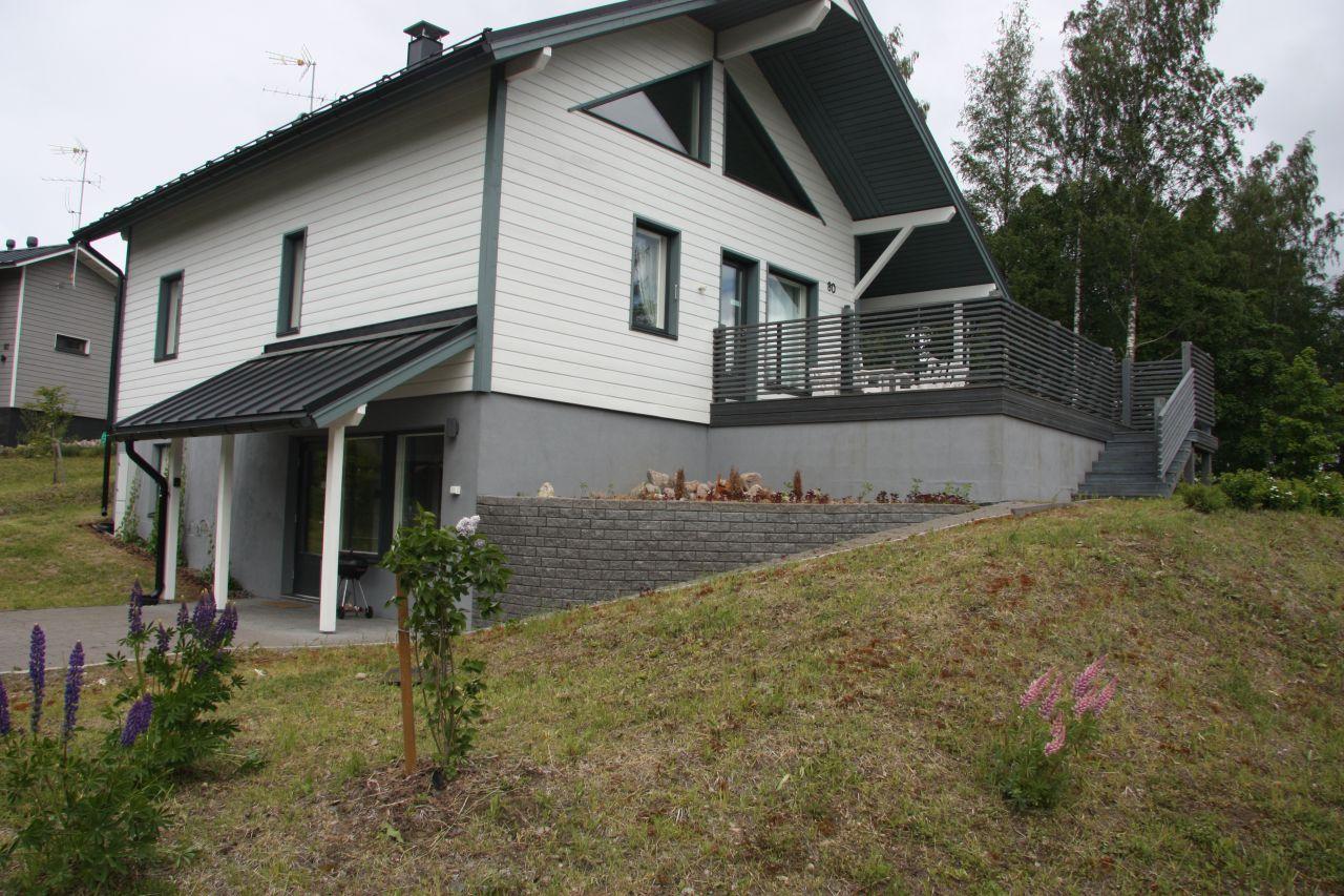 Дом в Рауха, Финляндия, 637 м2 - фото 1