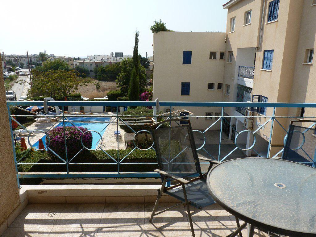 Квартира в Пафосе, Кипр - фото 1