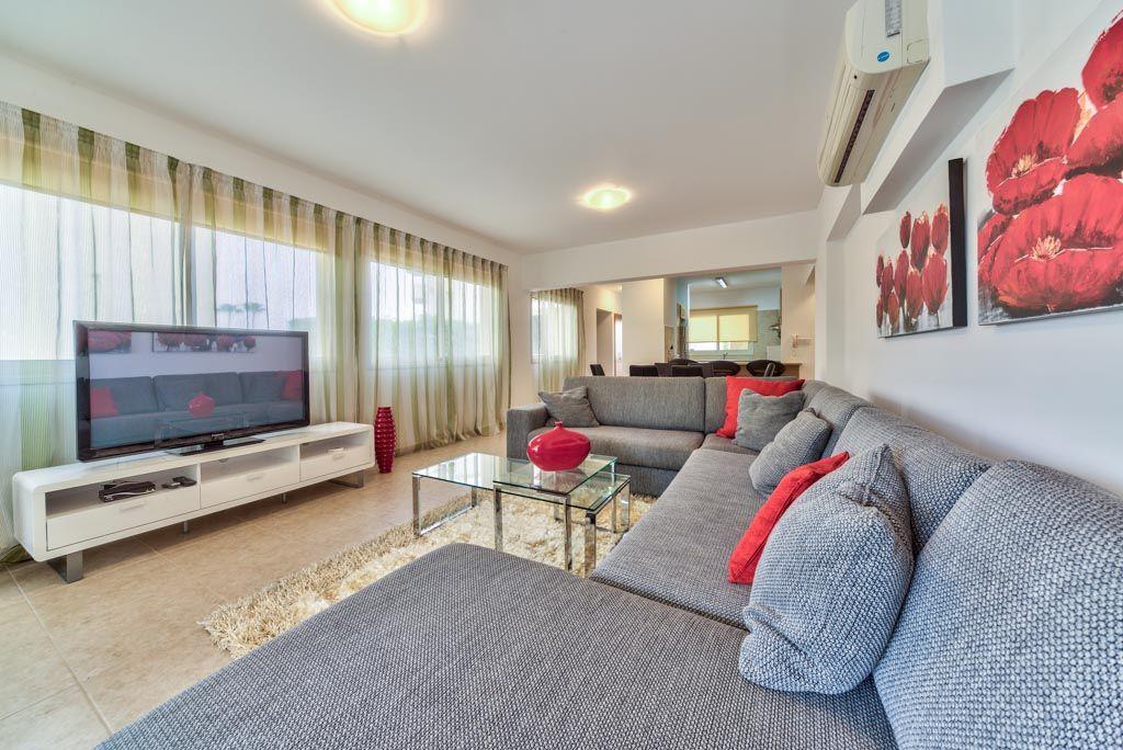 Дешевые квартиры на кипре купить