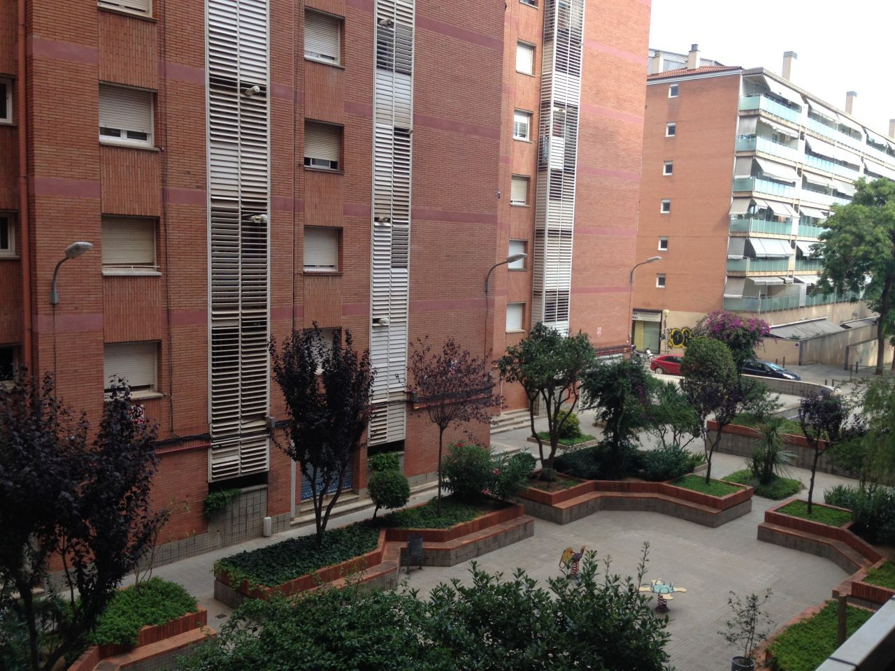 Квартира в Бадалоне, Испания, 95 м2 - фото 1