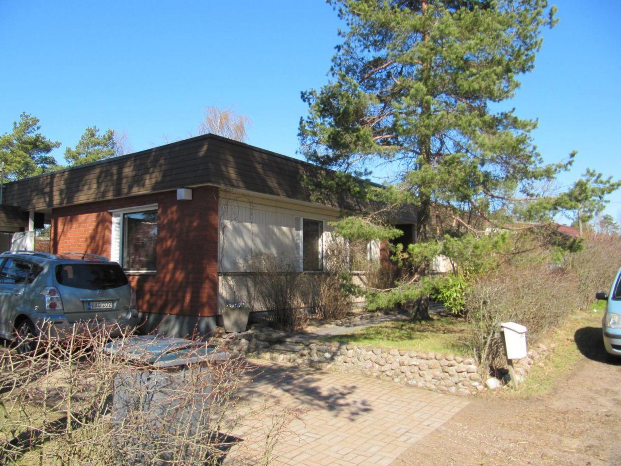 Дом в Хамине, Финляндия, 751 м2 - фото 1