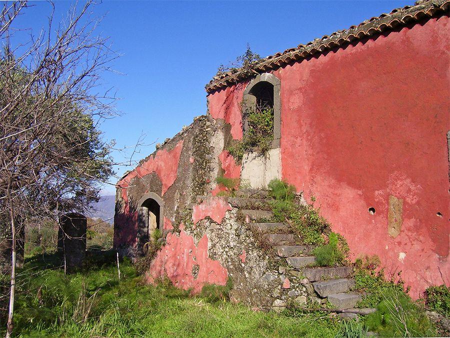 Дом в Катании, Италия, 460 м2 - фото 1