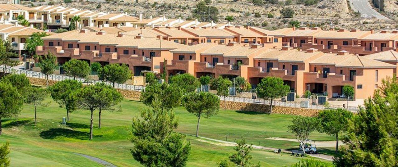Коттедж в Эльче, Испания - фото 1