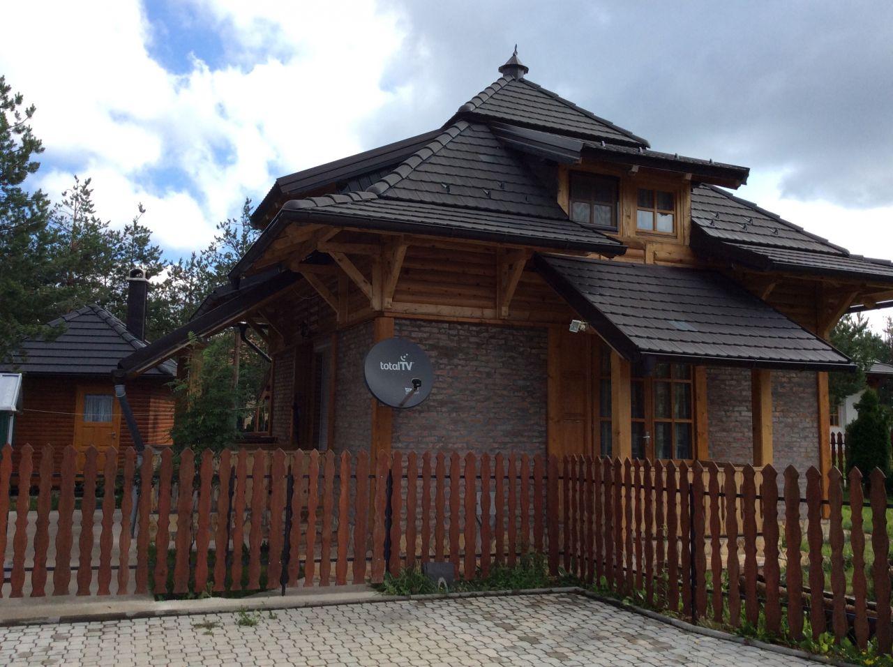Вилла Златибор, Сербия, 5.8 м2 - фото 1