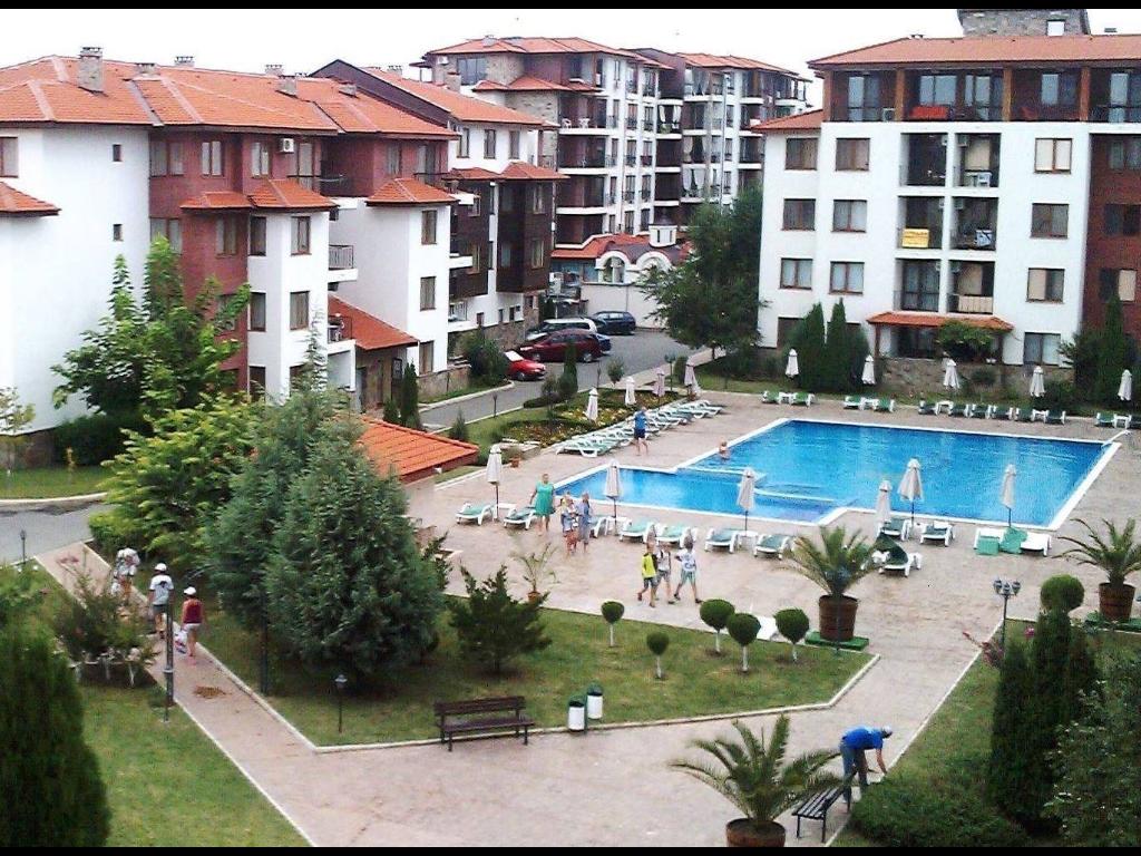 Апартаменты в Равде, Болгария, 77 м2 - фото 1