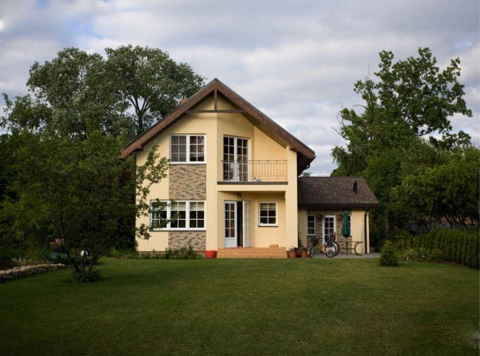 Дом в Юрмале, Латвия, 165 м2 - фото 1