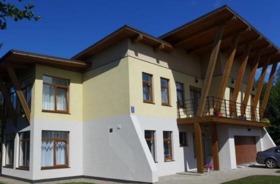 Дом в Юрмале, Латвия, 330 м2 - фото 1