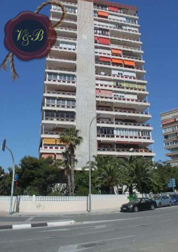 Квартира в Аликанте, Испания, 66 м2 - фото 1