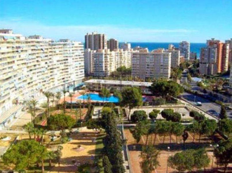 Апартаменты в Аликанте, Испания, 40 м2 - фото 1