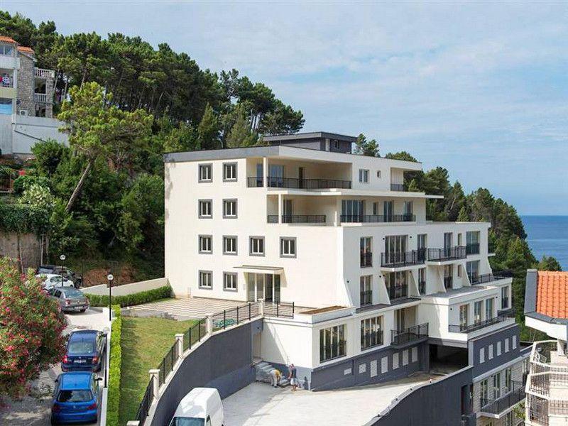 Апартаменты Будванская Ривьера, Черногория, 61 м2 - фото 1
