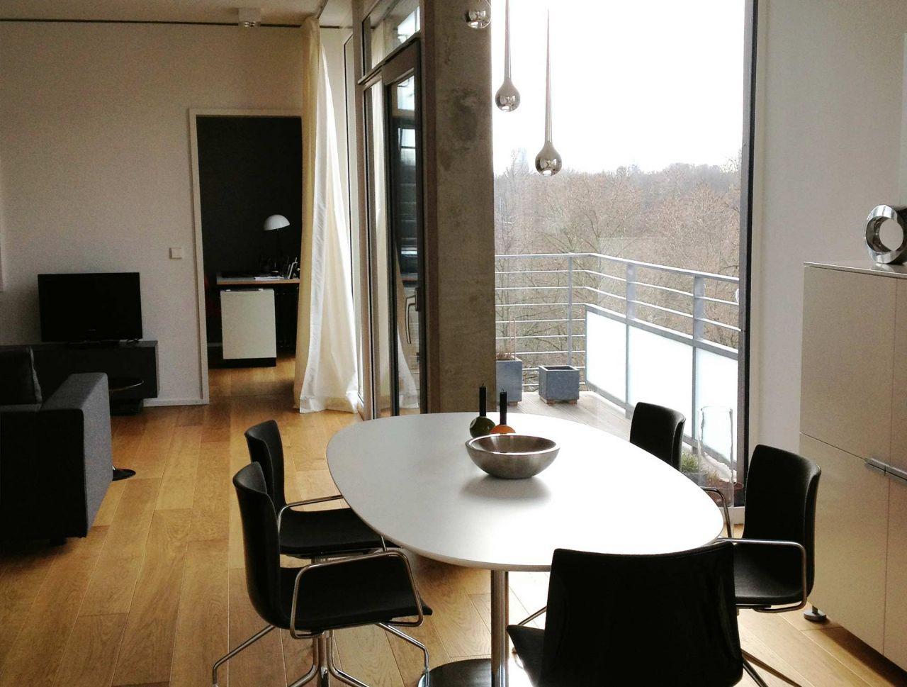 Апартаменты в Берлине, Германия, 95.59 м2 - фото 1