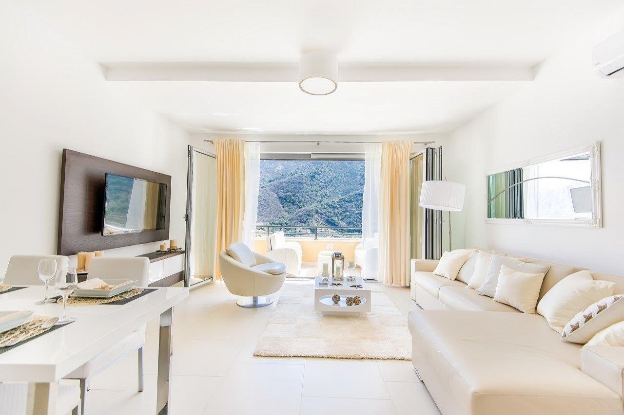 Апартаменты Боко-Которский залив, Черногория, 82.63 м2 - фото 1