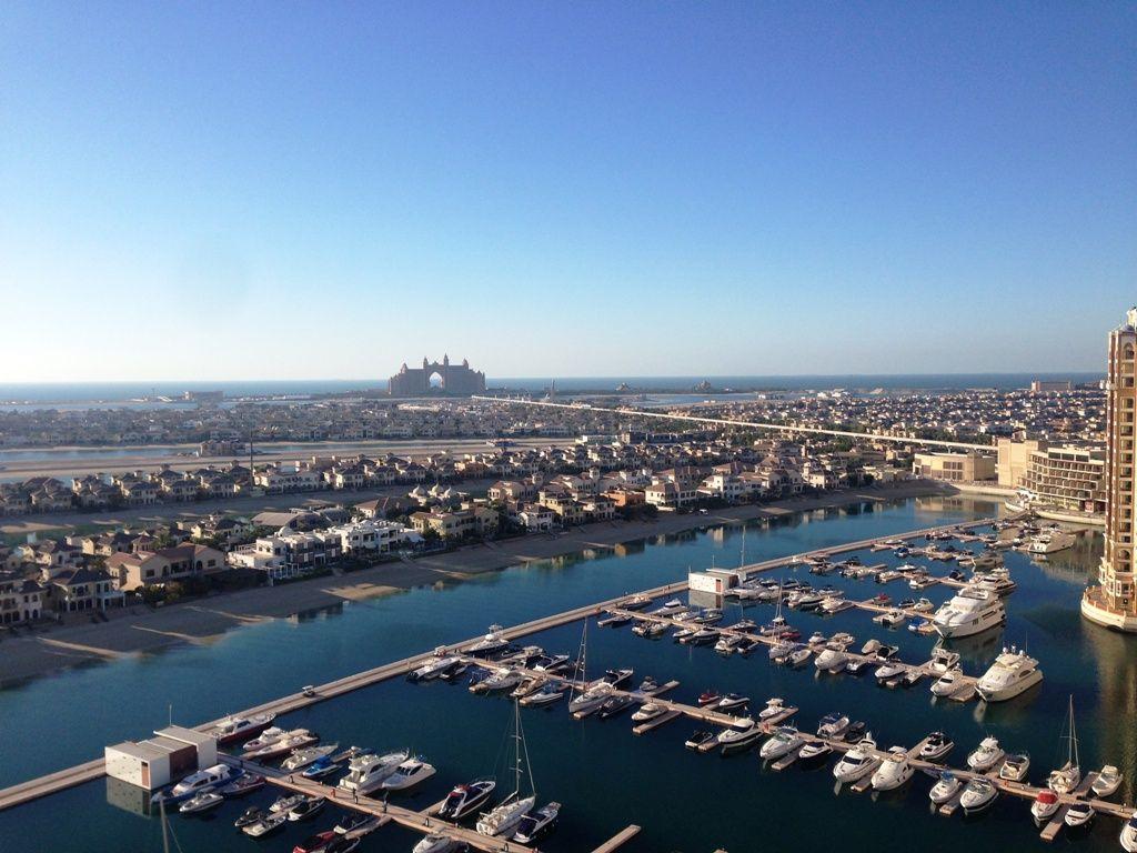 Апартаменты в Дубае, ОАЭ, 209 м2 - фото 1