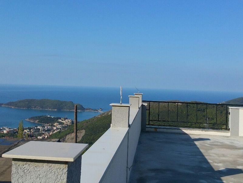 Вилла Будванская Ривьера, Черногория, 135 м2 - фото 1