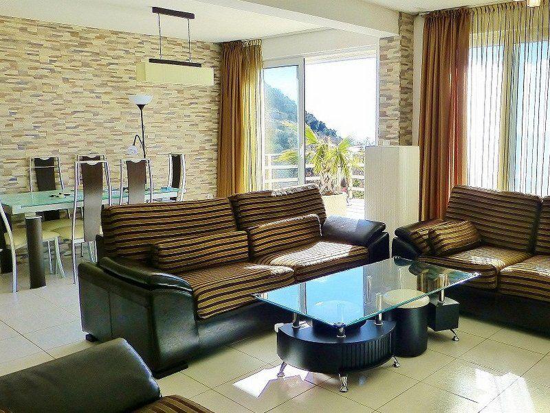 Апартаменты Будванская Ривьера, Черногория, 105 м2 - фото 1