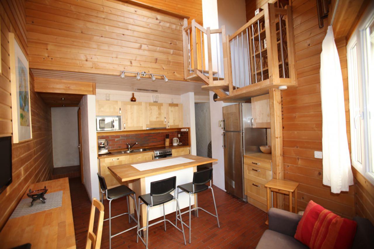 Дом в Монтрё, Швейцария, 87 м2 - фото 2