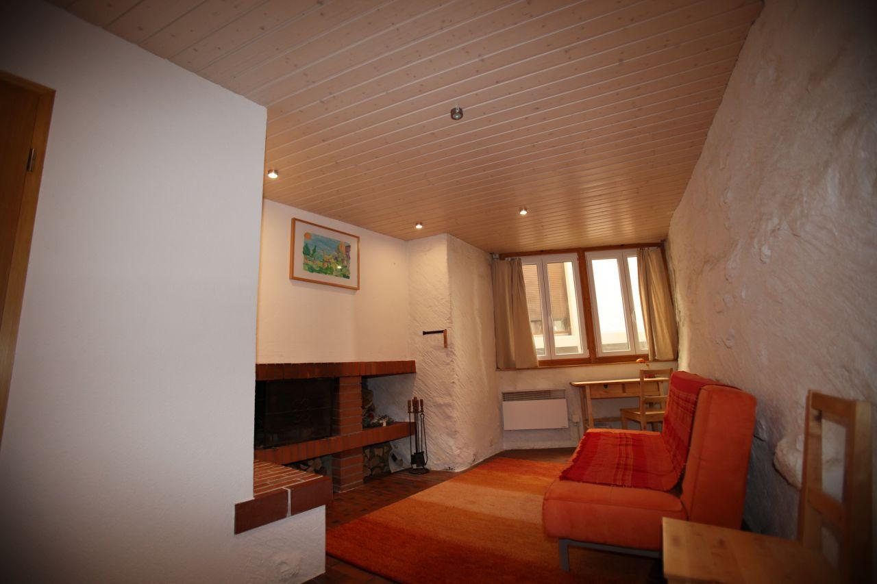 Дом в Монтрё, Швейцария, 87 м2 - фото 7