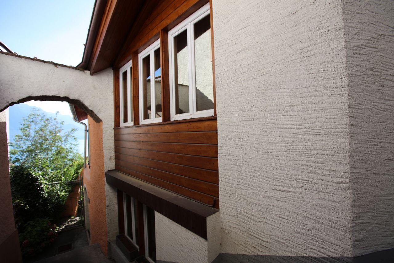 Дом в Монтрё, Швейцария, 87 м2 - фото 8