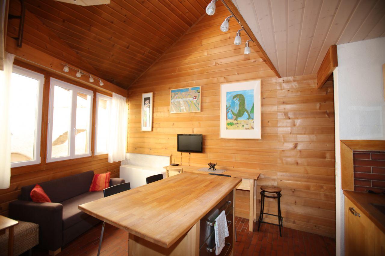 Дом в Монтрё, Швейцария, 87 м2 - фото 9