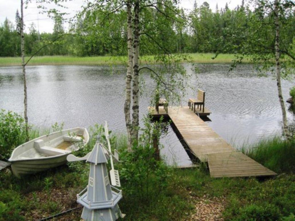 Коттедж в Сулкава, Финляндия, 56 м2 - фото 1