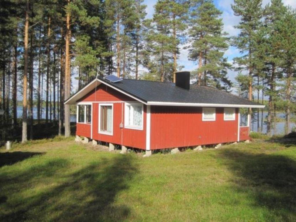 Коттедж в Сулкава, Финляндия, 85.5 м2 - фото 1