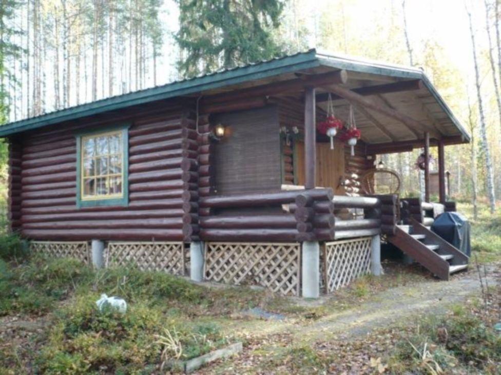 Коттедж в Савонлинне, Финляндия, 6200 м2 - фото 1