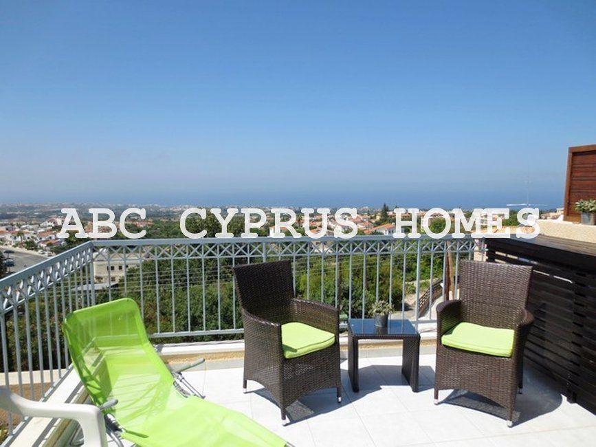 Апартаменты в Пафосе, Кипр, 114 м2 - фото 1