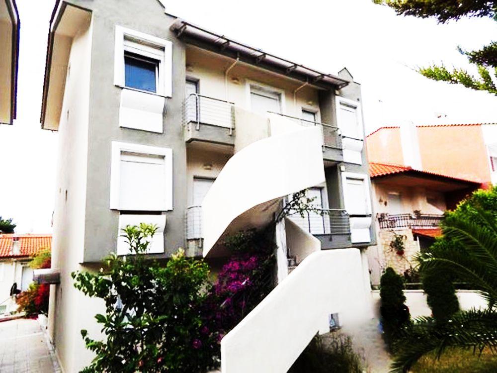 Квартира в Халкидики, Греция, 59 м2 - фото 1