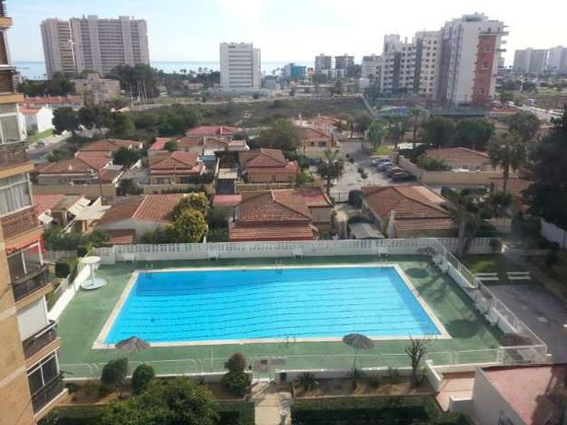 Квартира в Аликанте, Испания, 50 м2 - фото 1