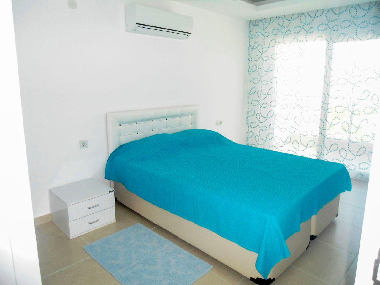Квартира в Аланье, Турция, 68 м2 - фото 1
