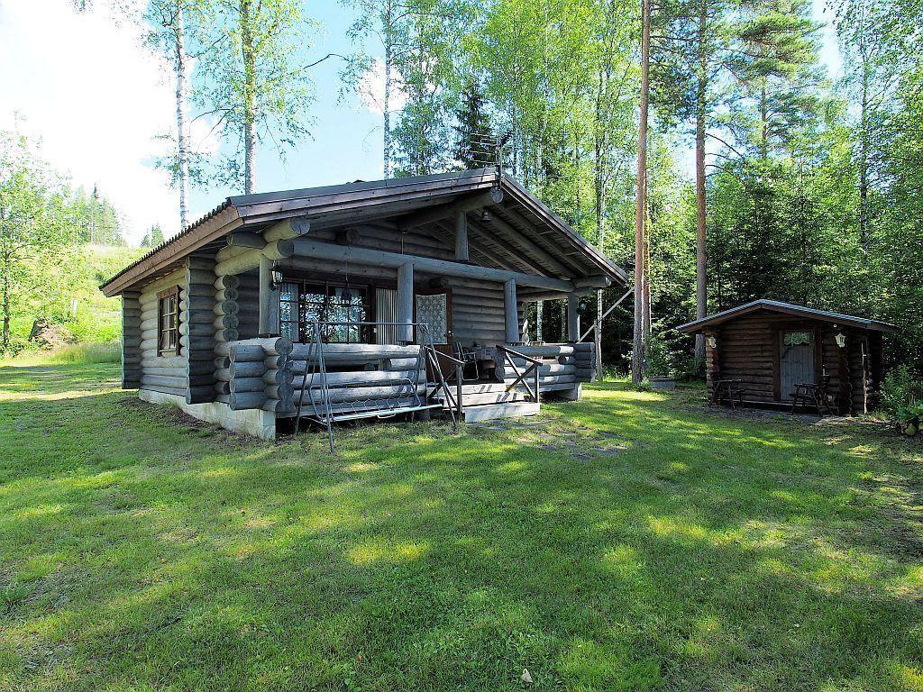 Коттедж в Руоколахти, Финляндия, 2000 м2 - фото 1