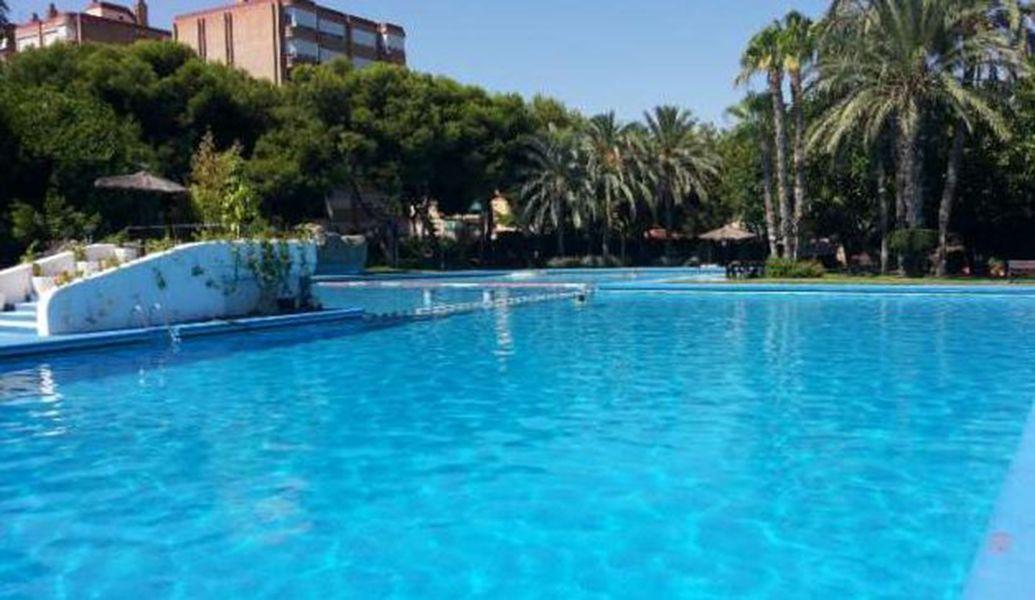Квартира в Аликанте, Испания, 138 м2 - фото 1