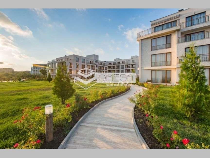 Апартаменты в Бургасе, Болгария, 82.6 м2 - фото 1