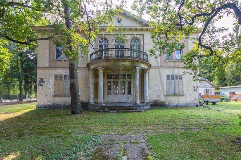 Дом в Юрмале, Латвия, 3449 м2 - фото 1