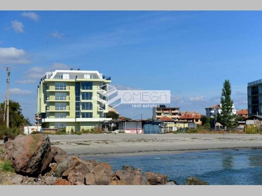 Апартаменты в Поморие, Болгария, 53 м2 - фото 1